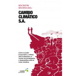 Libro: Cambio Climático S.A.