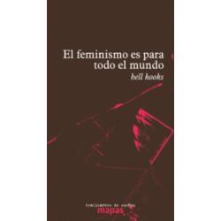 Libro: El feminismo es para todo el mundo