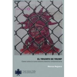 Libro:El triunfo de Trump