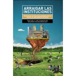 Libro: Arraigar las instituciones