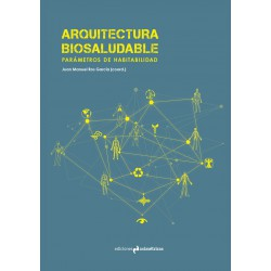 LIbro: Arquitectura biosaludable
