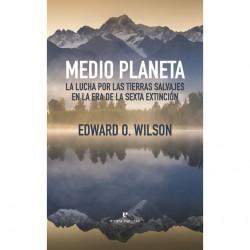 Libro: Medio planeta