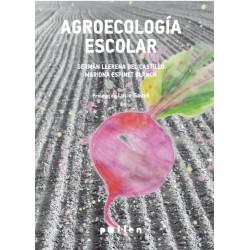 Libro: Agroecología escolar