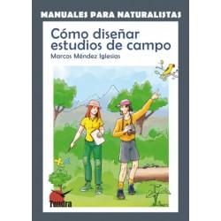 Libro: Cómo diseñar estudios de campo