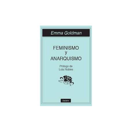 Libro: Feminismo y anarquismo