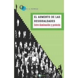 Libro: El aumento de las desigualdades