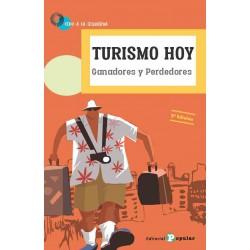 Libro: Turismo hoy