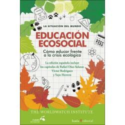 Libro: La situación del mundo 2017. Educación Ecosocial