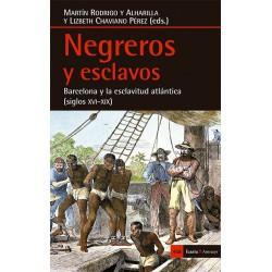 Libro: Negreros y esclavos
