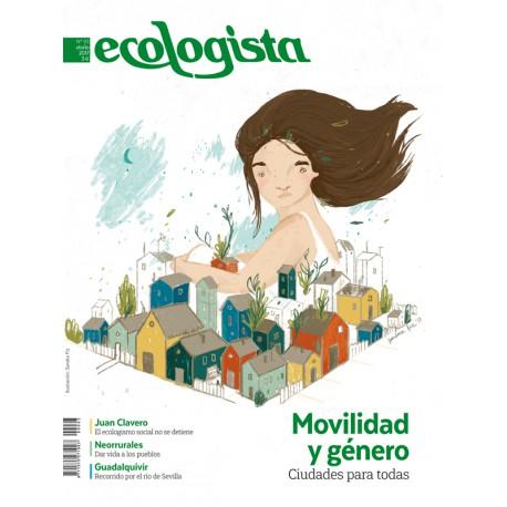 El Ecologista nº 93