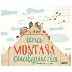 Libro: Una montaña cualquiera