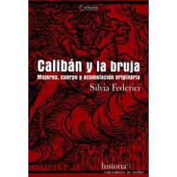 Libro: Calibán y la bruja