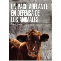 Libro: Un paso adelante en defensa de los animales