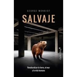 Libro: Salvaje