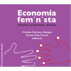 Libro: Economía feminista
