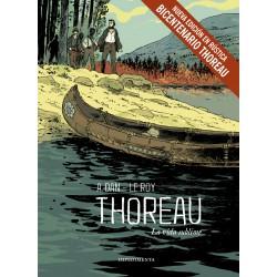 Libro: Thoreau. La vida sublime