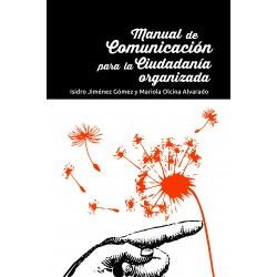 Libro: Manual de comunicación para la ciudadanía organizada