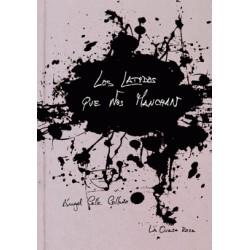Libro: Los latidos que nos manchan