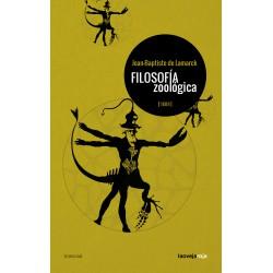 Libro: Filosofía zoológica