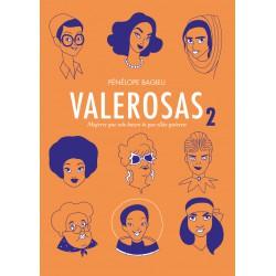 Libro: Valerosas 2