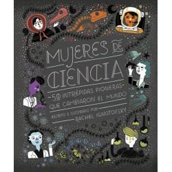 Libro: Mujeres de ciencia