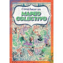 Libro: Cómo hacer un mapeo colectivo