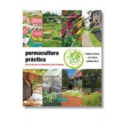 Libro: Permacultura práctica