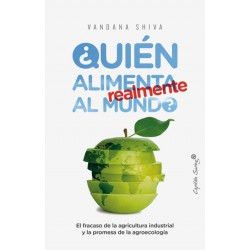 Libro: ¿Quién alimenta verdaderamente al mundo?