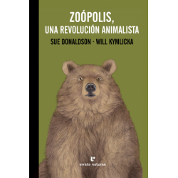 Libro: Zoópolis, una revolución animalista