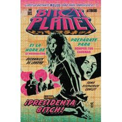 Libro: Bitch Planet 2