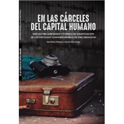 Libro: En las càrceles del capital humano