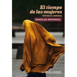 Libro: El tiempo de las mujeres