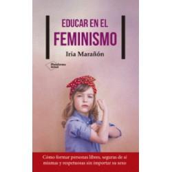 Libro: Educar en el feminismo