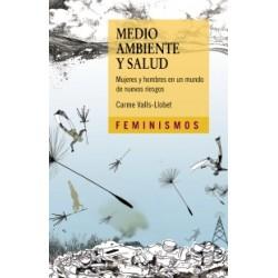 Libro: Medio ambiente y salud