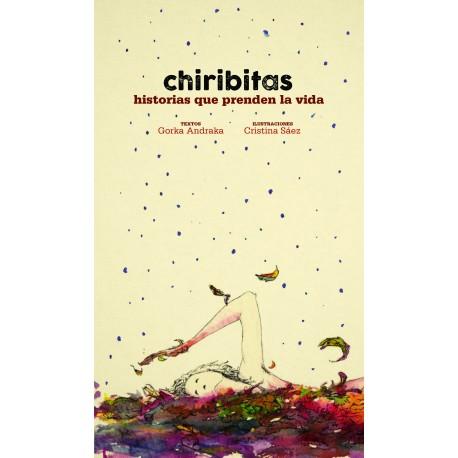Libro :Chiribitas.
