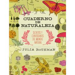 Libro: Cuaderno de naturaleza