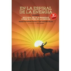 Libro: en la espiral de la energía 2º edición revisada y ampliada