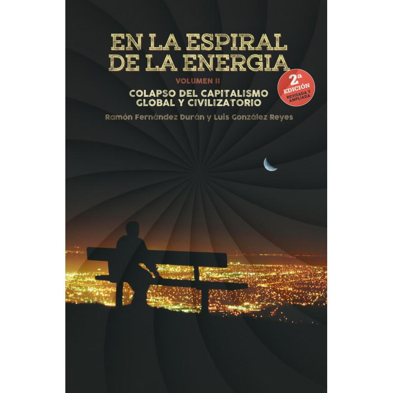 """Libro PDF """"En la espiral de la energía"""", volumen II"""