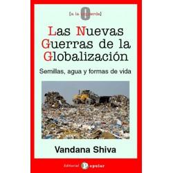 Libro: Las nuevas guerras de la globalización