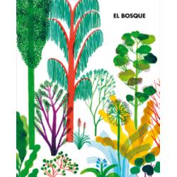 Libro: El bosque