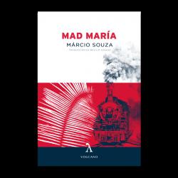 Libro: Mad María