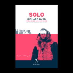 Libro: Solo
