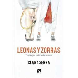 Libro: Leonas y zorras