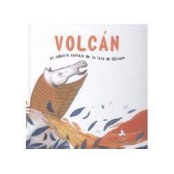 Libro: Volcán