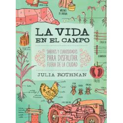 Libro: La vida en el campo