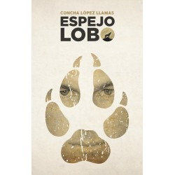 Libro: Espejo lobo