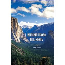 Libro: Mi primer verano en la sierra