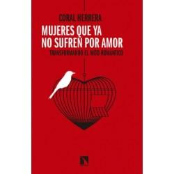Libro: Mujeres que ya no sufren por amor