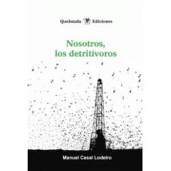 Libro :Nosotros, los detritívoros