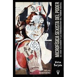 Libro: Microfísica sexista del poder